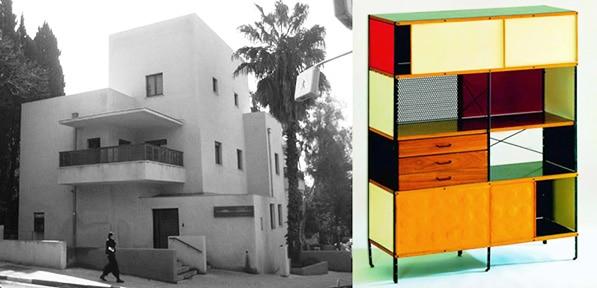 Bauhaus Design Furniture and Architecture by Nazmiyal