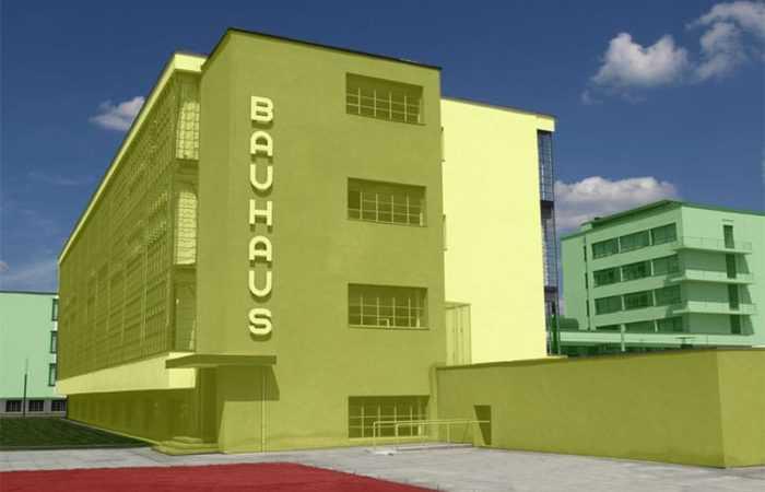 Bauhaus and its Influence | Nazmiyal