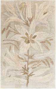 """Hans Krondahl """"Lillies"""" Tapestry 48491 Nazmiyal"""