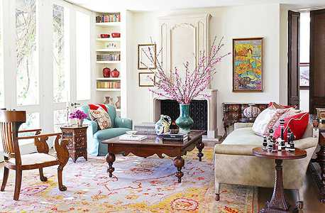 Sun Fading Rugs - Protect Your Antique carpets From Light - Nazmiyal