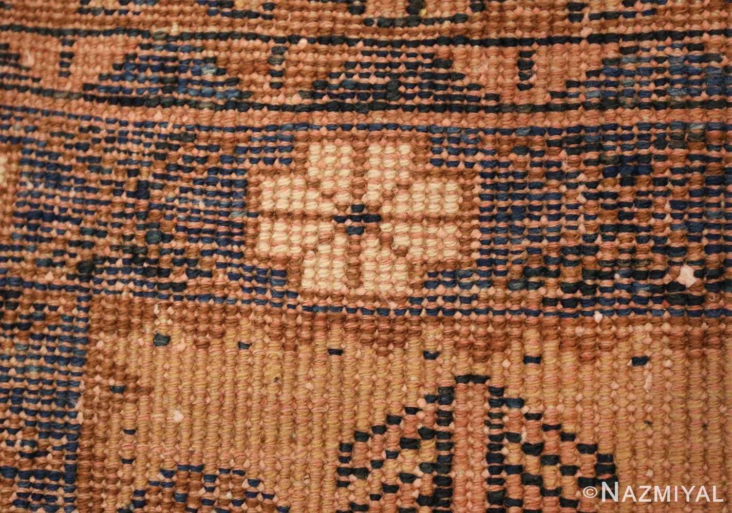 antique afshar persian rug 50045 knots Nazmiyal