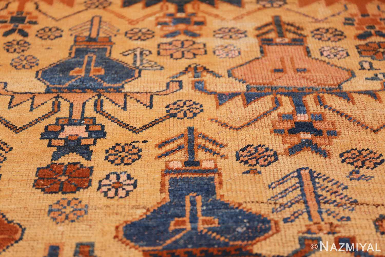 antique afshar persian rug 50045 trio Nazmiyal