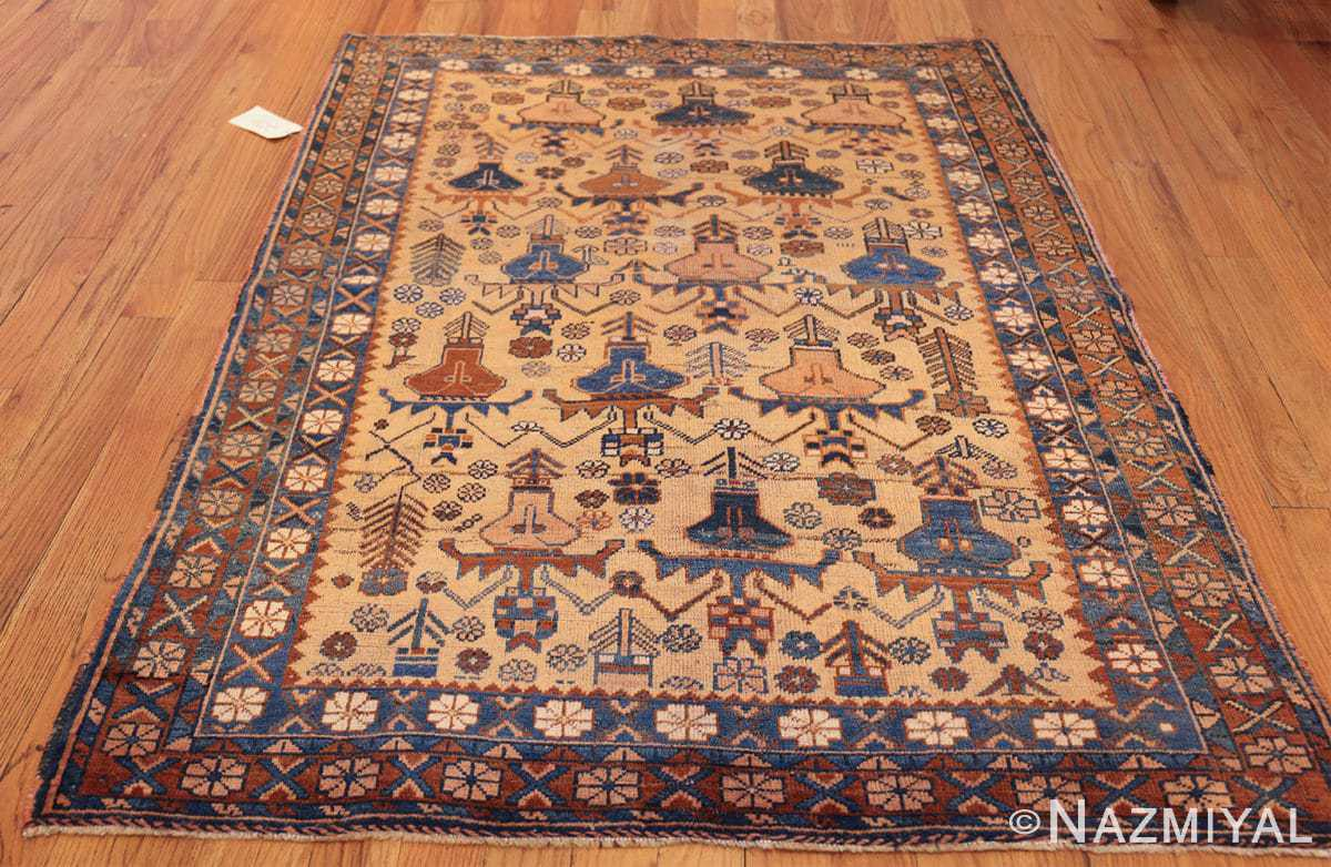 antique afshar persian rug 50045 whole Nazmiyal