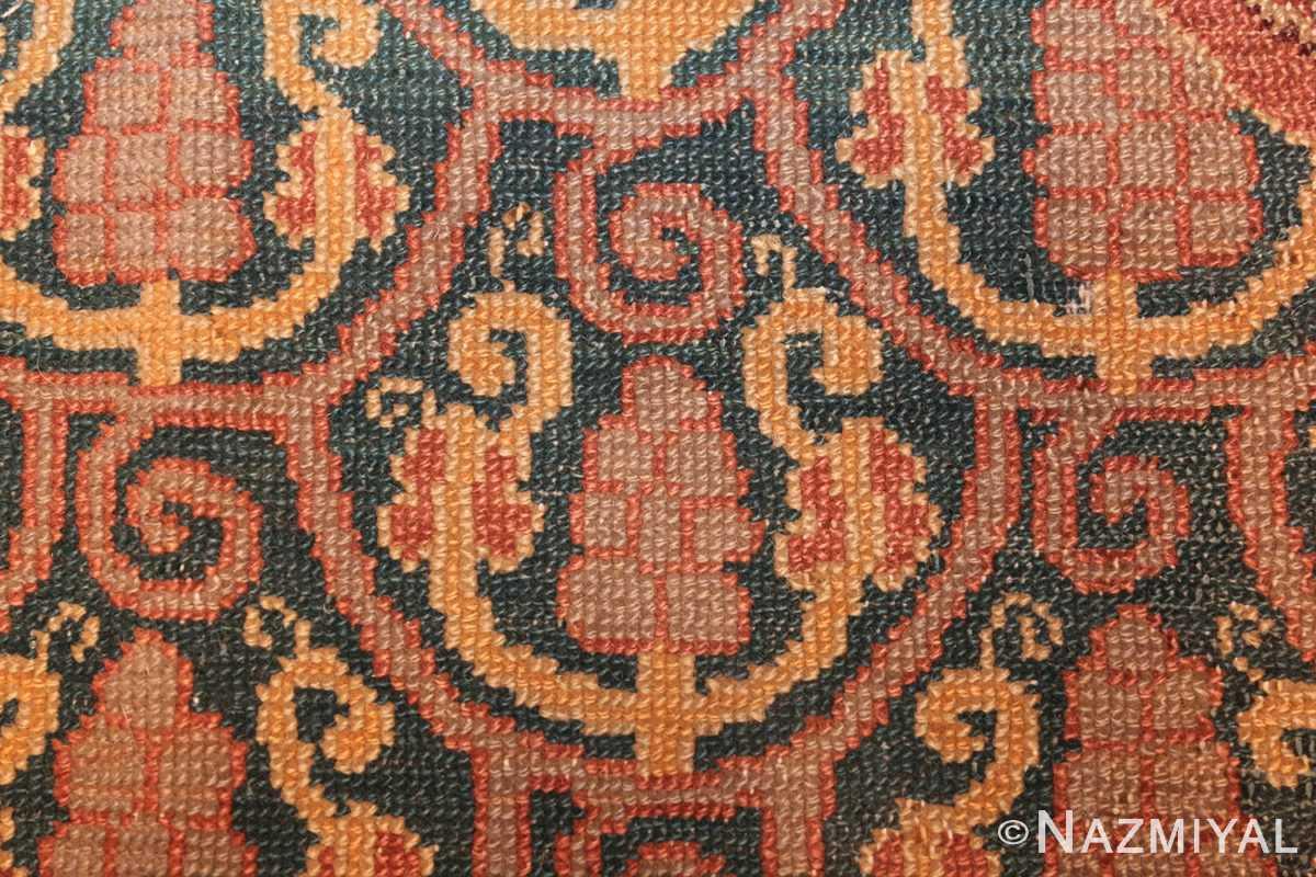 antique marbediah israeli carpet 47504 tree Nazmiyal