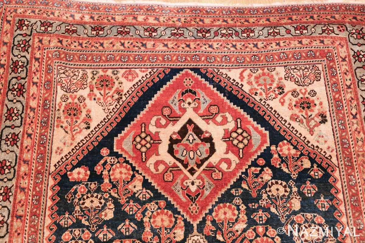 antique persian ghashgai rug 50047 top Nazmiyal