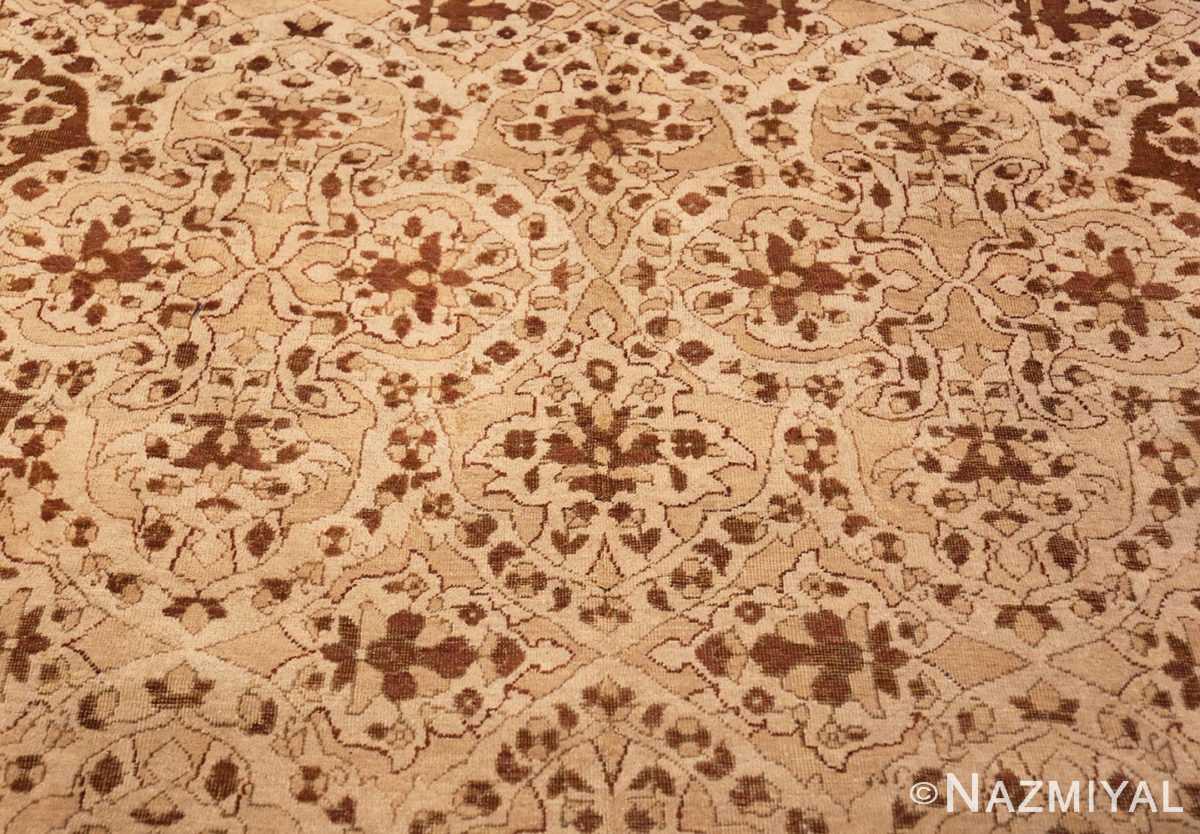 Background Vintage Purple Moroccan rug 45984 by Nazmiyal