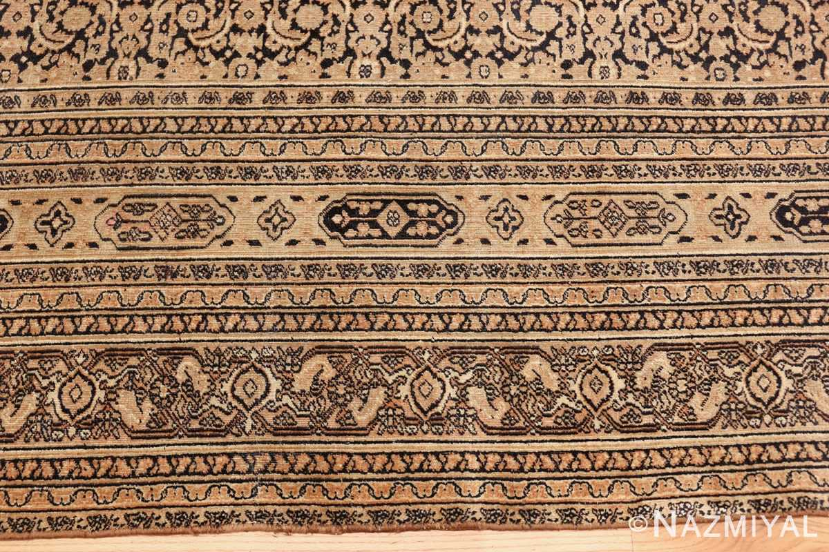 big antique persian khorassan carpet 50091 border Nazmiyal