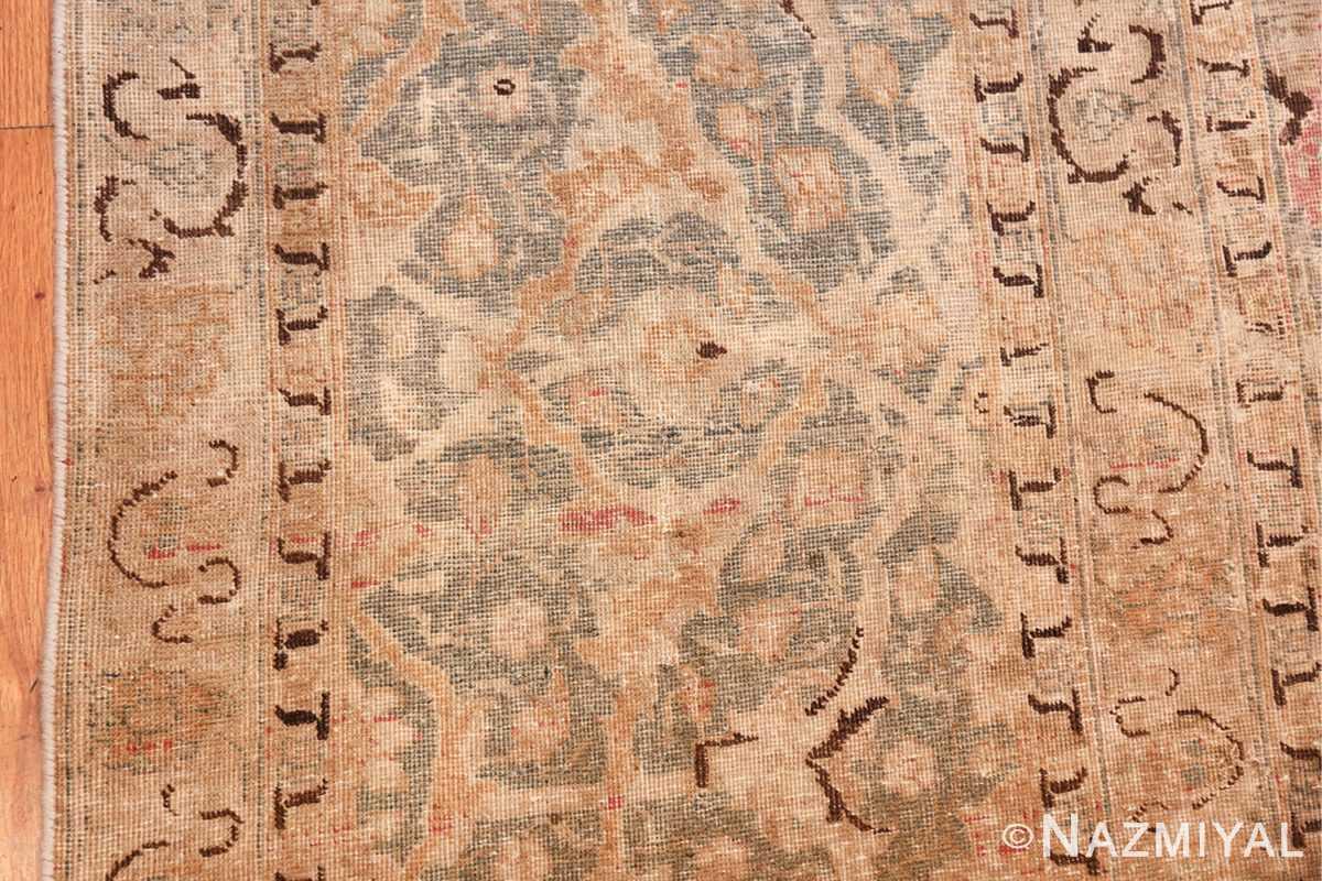 extra large antique persian tabriz carpet 50118 border Nazmiyal
