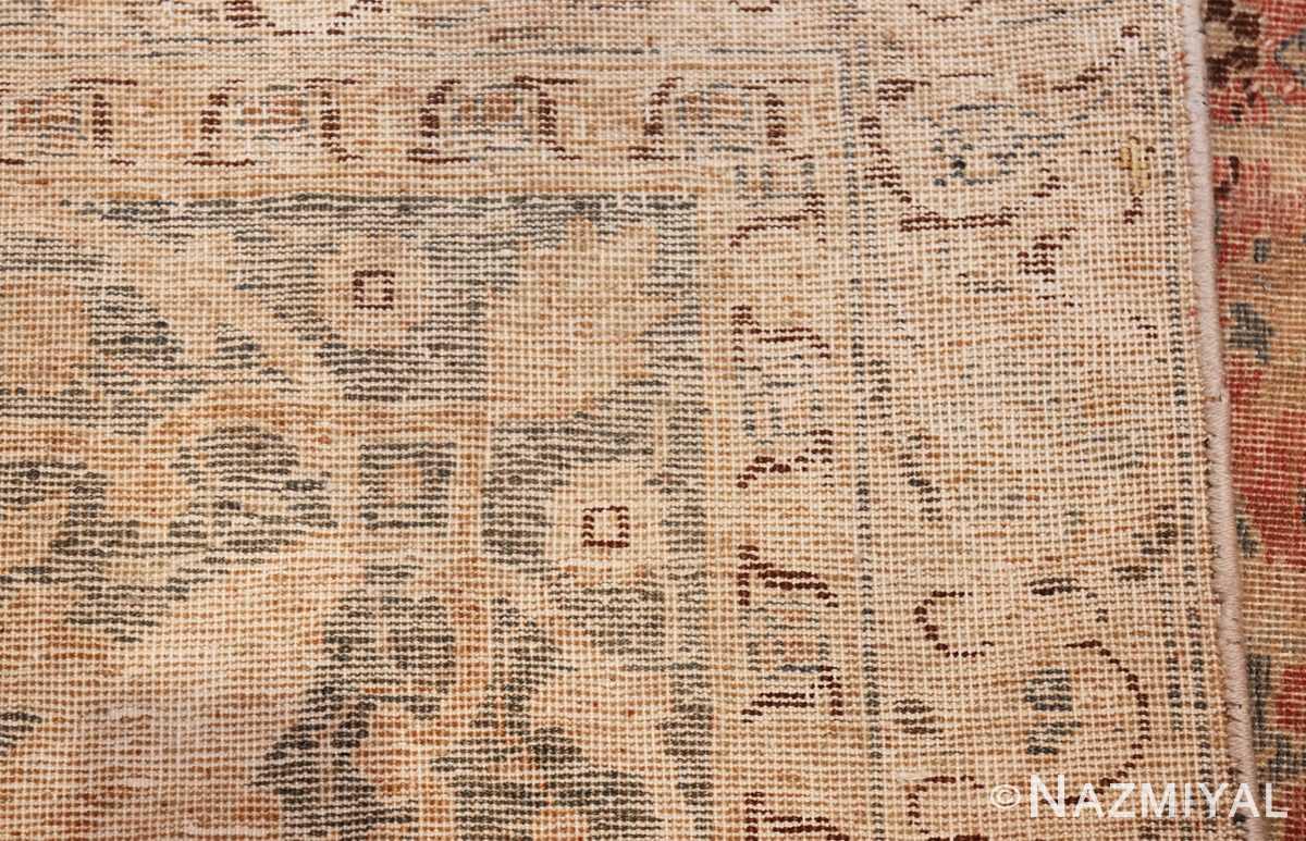 extra large antique persian tabriz carpet 50118 knots Nazmiyal