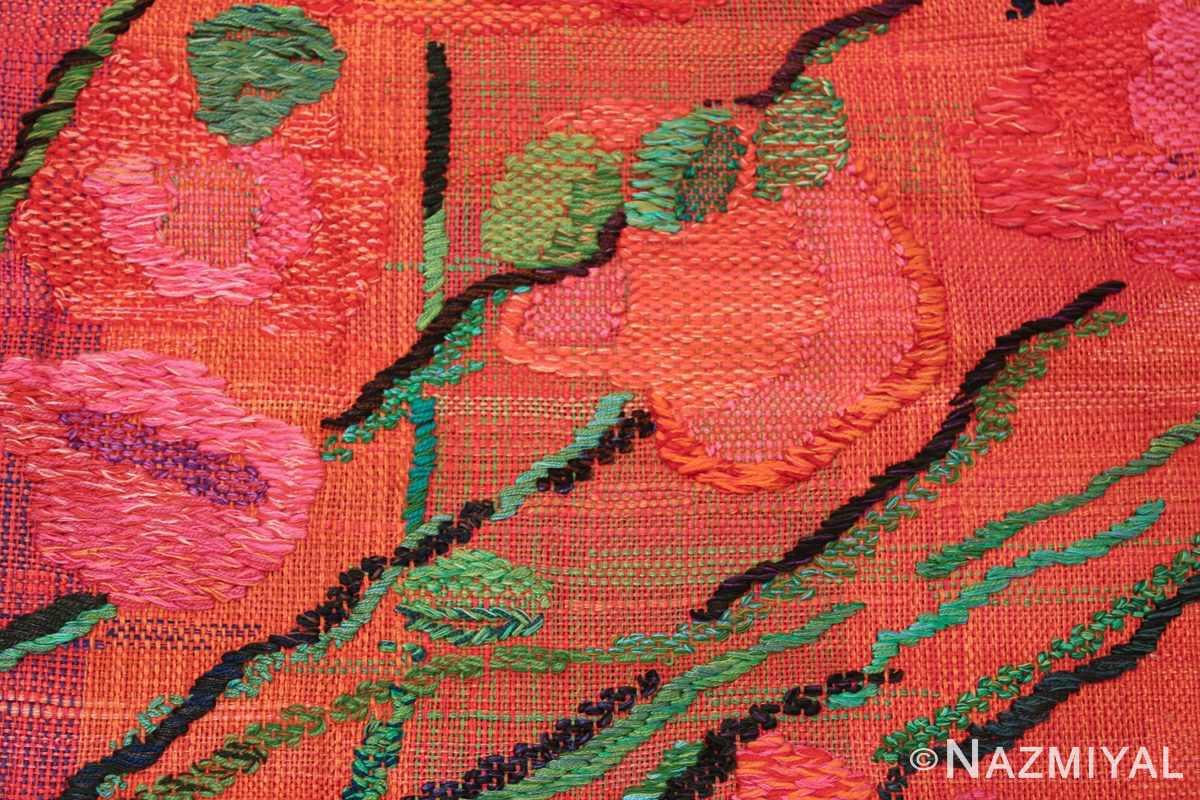hans krondahl vintage tapestry 48489 green Nazmiyal