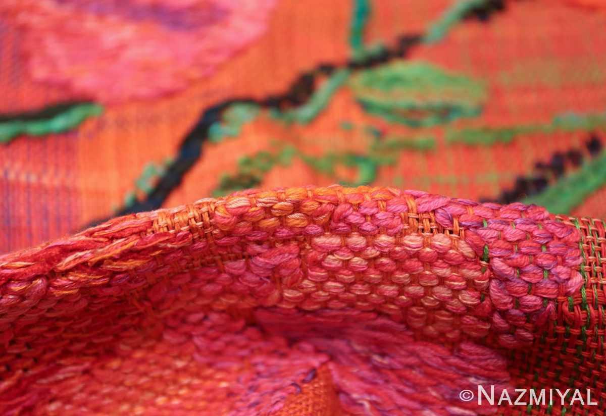 hans krondahl vintage tapestry 48489 pile Nazmiyal