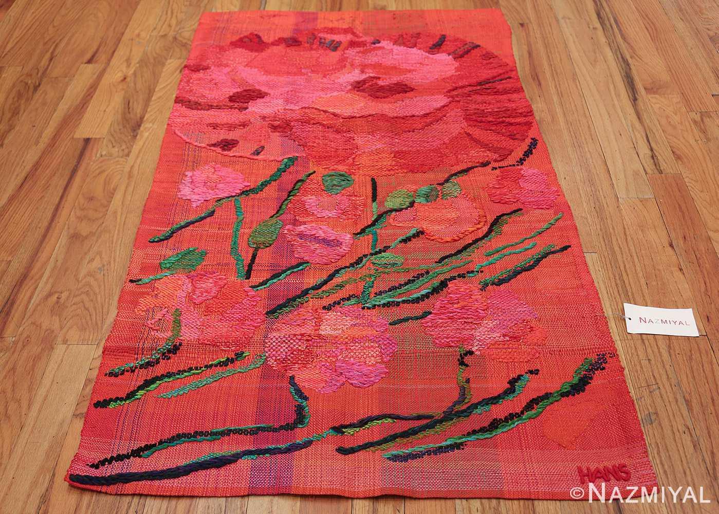 hans krondahl vintage tapestry 48489 whole Nazmiyal
