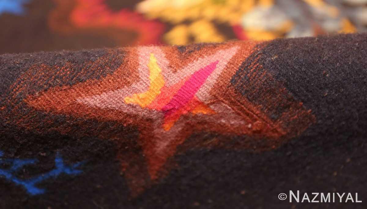 jean lurcat vintage tapestry 48486 pile Nazmiyal