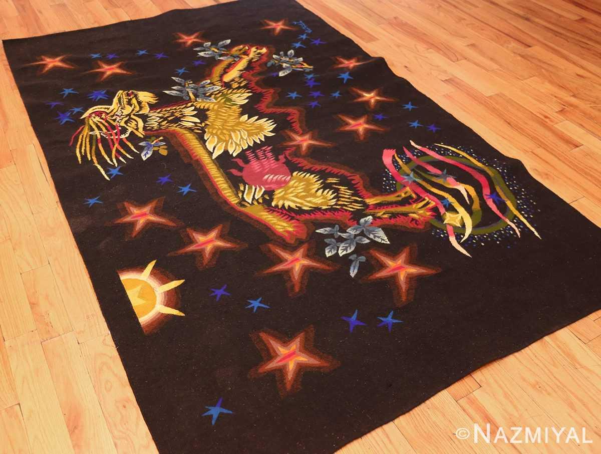 jean lurcat vintage tapestry 48486 whole Nazmiyal