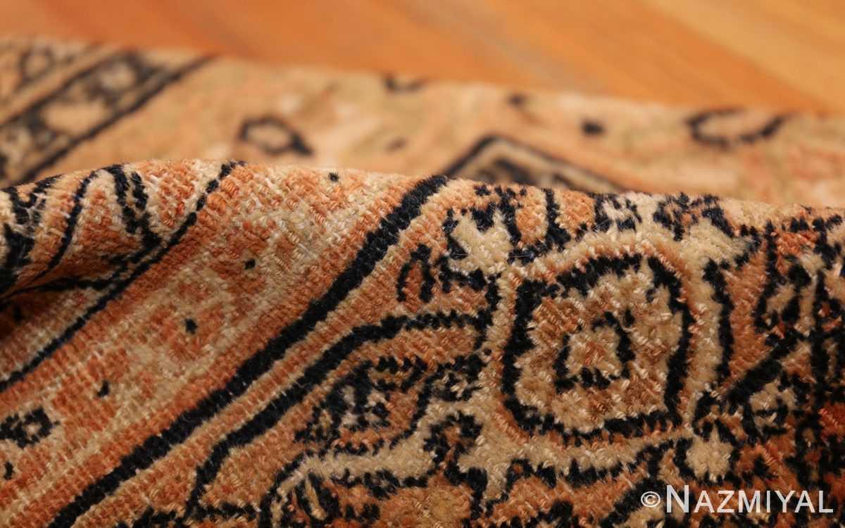 oversized antique persian khorassan carpet 50215 pile Nazmiyal