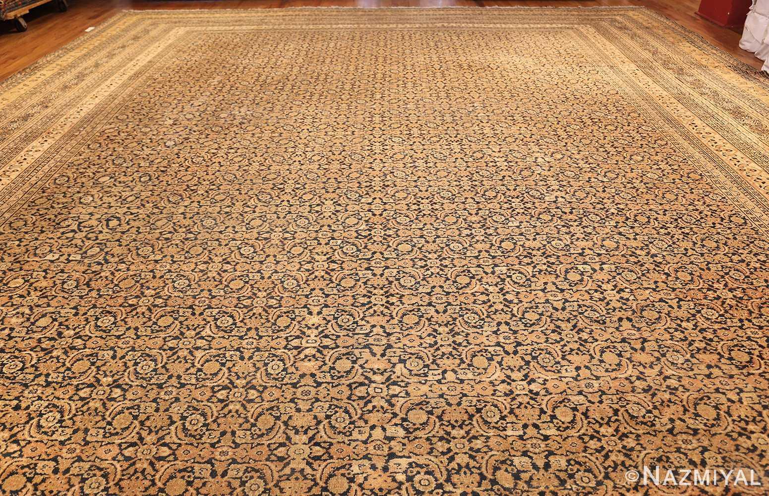 oversized antique persian khorassan carpet 50215 whole Nazmiyal