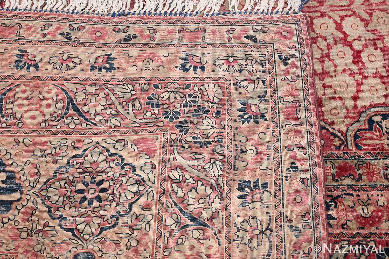 Large Palace Size Antique Persian Kerman Carpet 50112 Nazmiyal