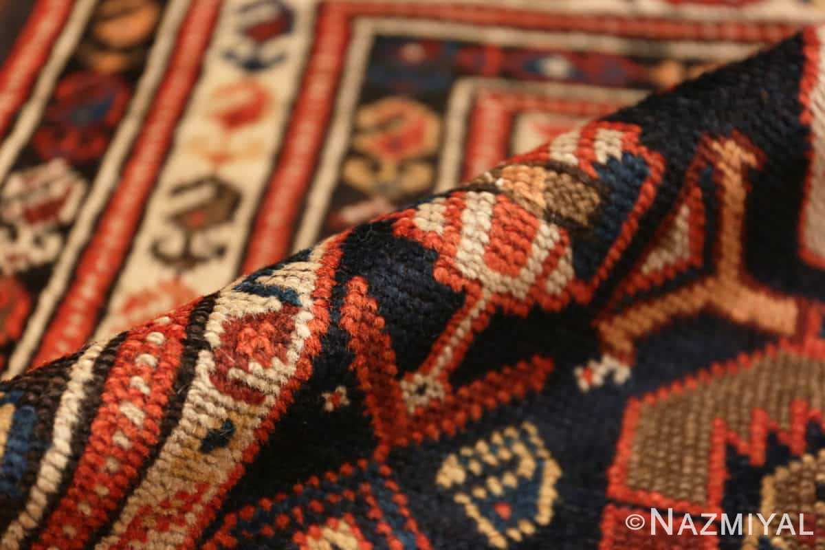 Pile Antique Malayer Persian runner rug 48464 by Nazmiyal