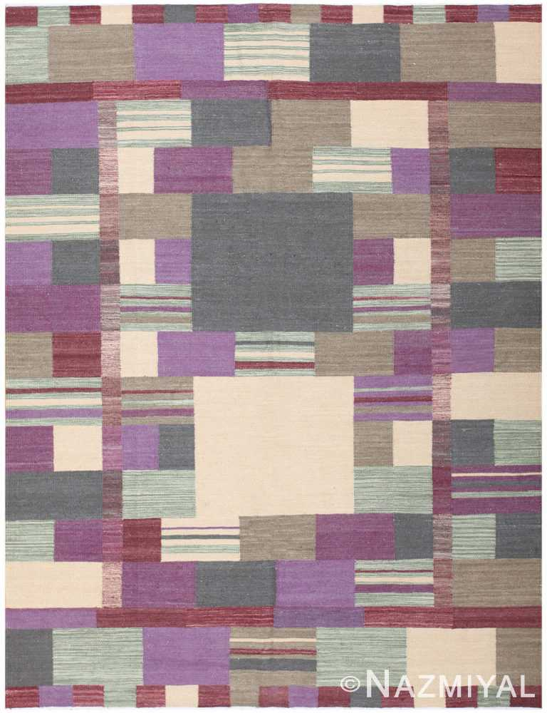 Swedish Style Carpet 48477 Detail/Large View