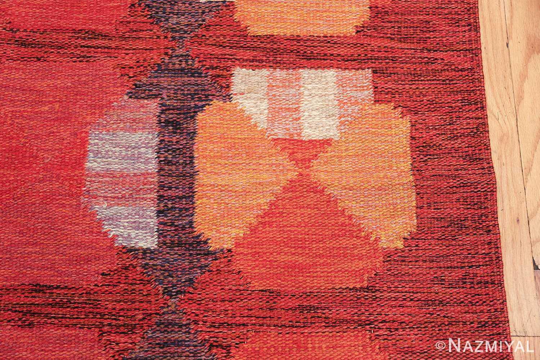 vintage finnish carpet by alestalon mottokutomo 48447 border Nazmiyal