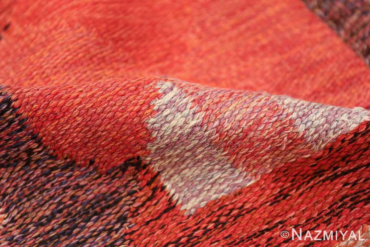 vintage finnish carpet by alestalon mottokutomo 48447 pile Nazmiyal