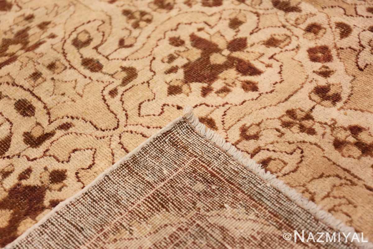 Weave Vintage Purple Moroccan rug 45984 by Nazmiyal