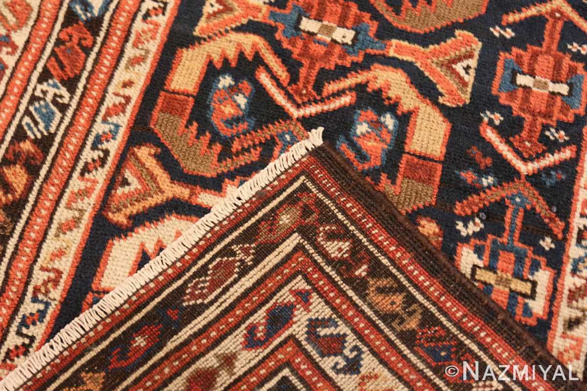 Weave Antique Malayer Persian runner rug 48464 by Nazmiyal