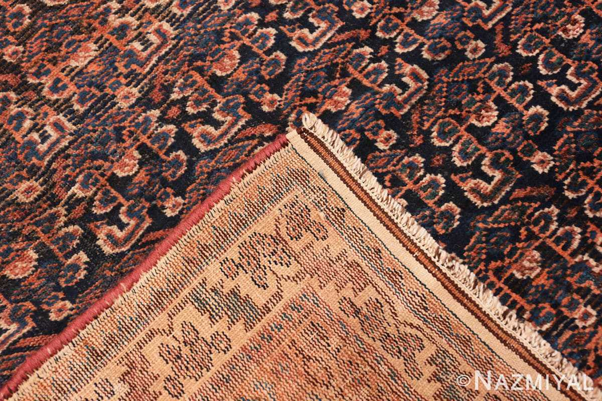 Weave Antique Persian Afshar rug 50186 by Nazmiyal