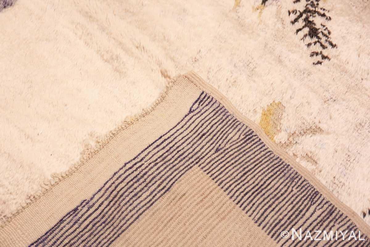 Weave Vintage Turkish Sivas rug 50163 by Nazmiyal