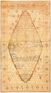 Antique Khotan Rug 50325