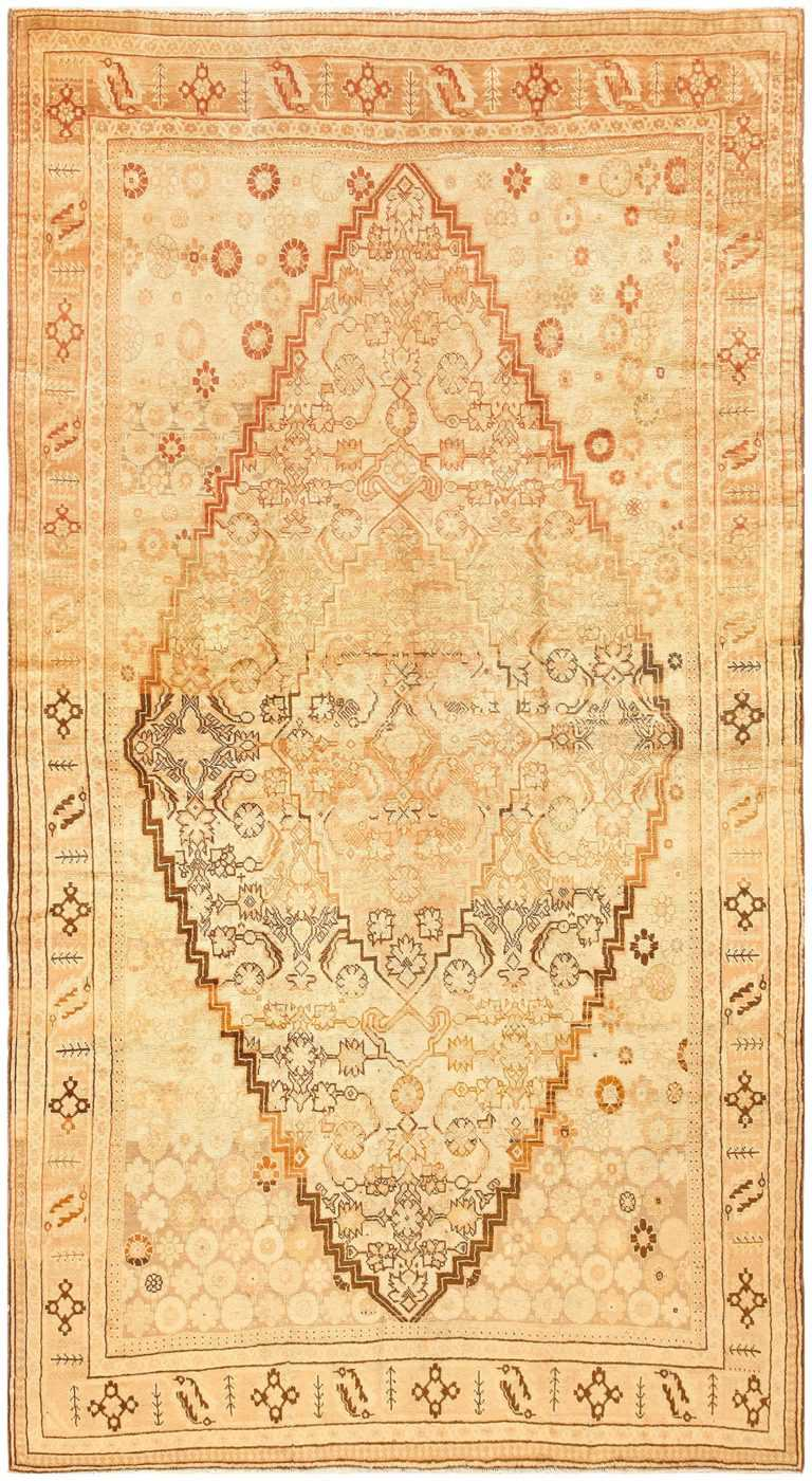 Antique Khotan Rug 50325