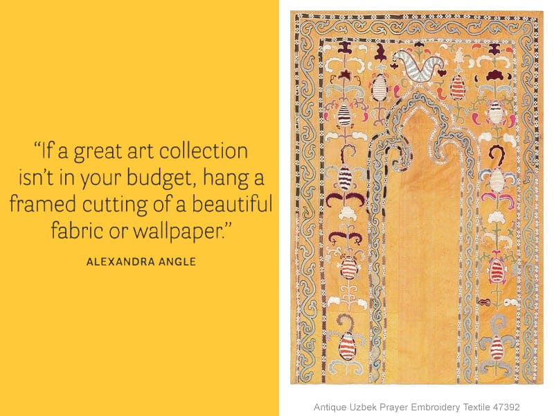 Decorating Tip By Alexandra Angle - Nazmiyal