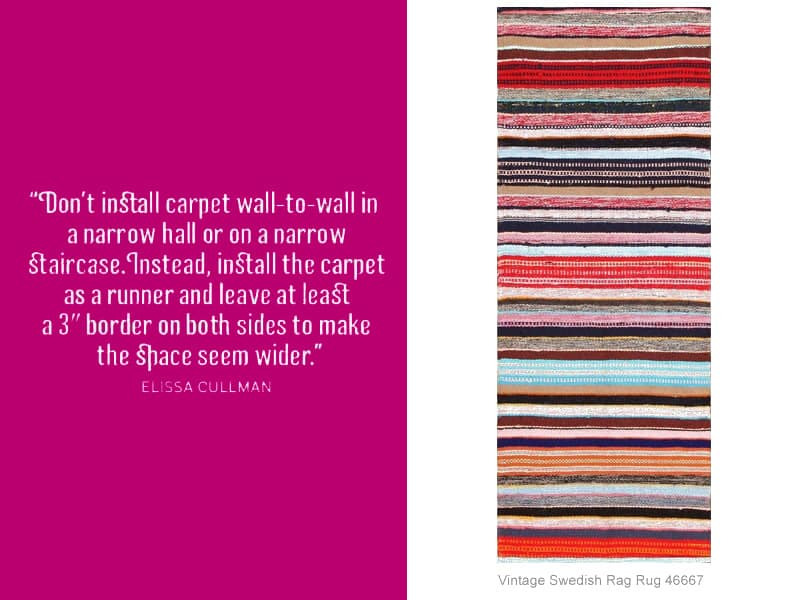 Decorating Tip Quote By Elissa Cullman - Nazmiyal