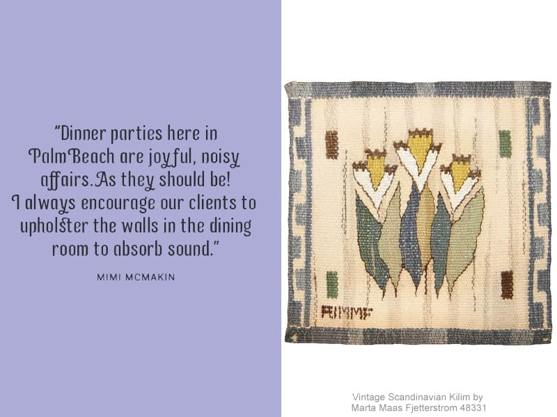 Decorating Tip Quote By Mimi McMakin - Nazmiyal