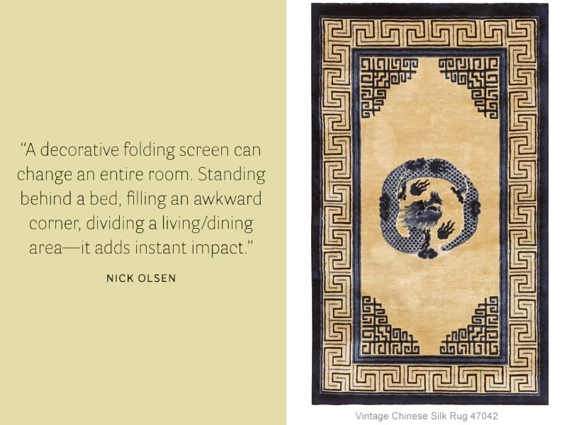 Decorating Tip Quote By Nick Olsen - Nazmiyal