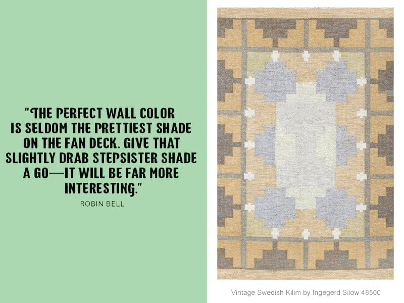 Decorating Tip Quote By Robin Bell - Nazmiyal