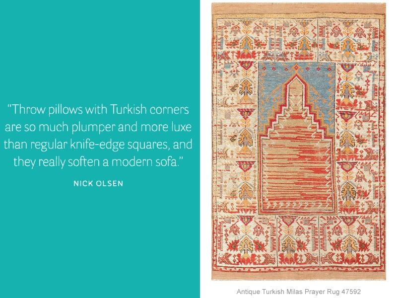 Decorating Tip Quote By Nick Olsen - Namziyal