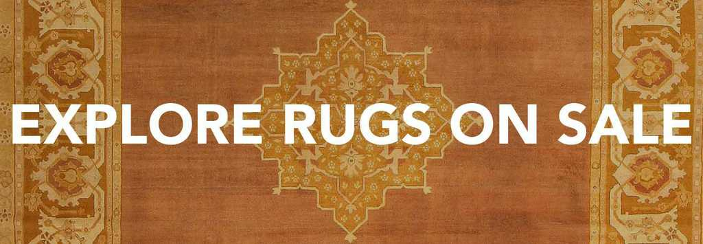 Rugs for Sale and Carpets on Sale By Nazmiyal