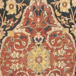 Search Antique Rugs and Carpets by Room Size