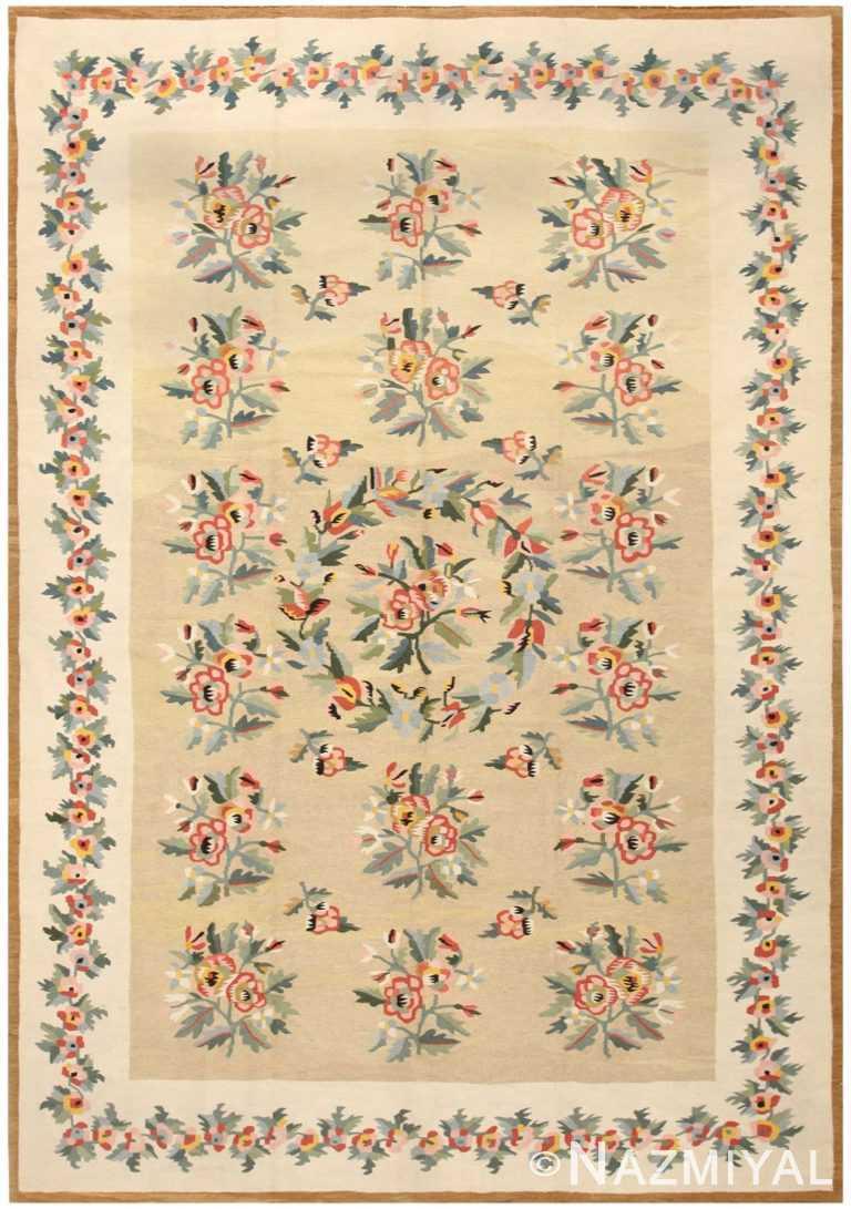 Antique Besserabian Kilim 50284 Detail/Large View