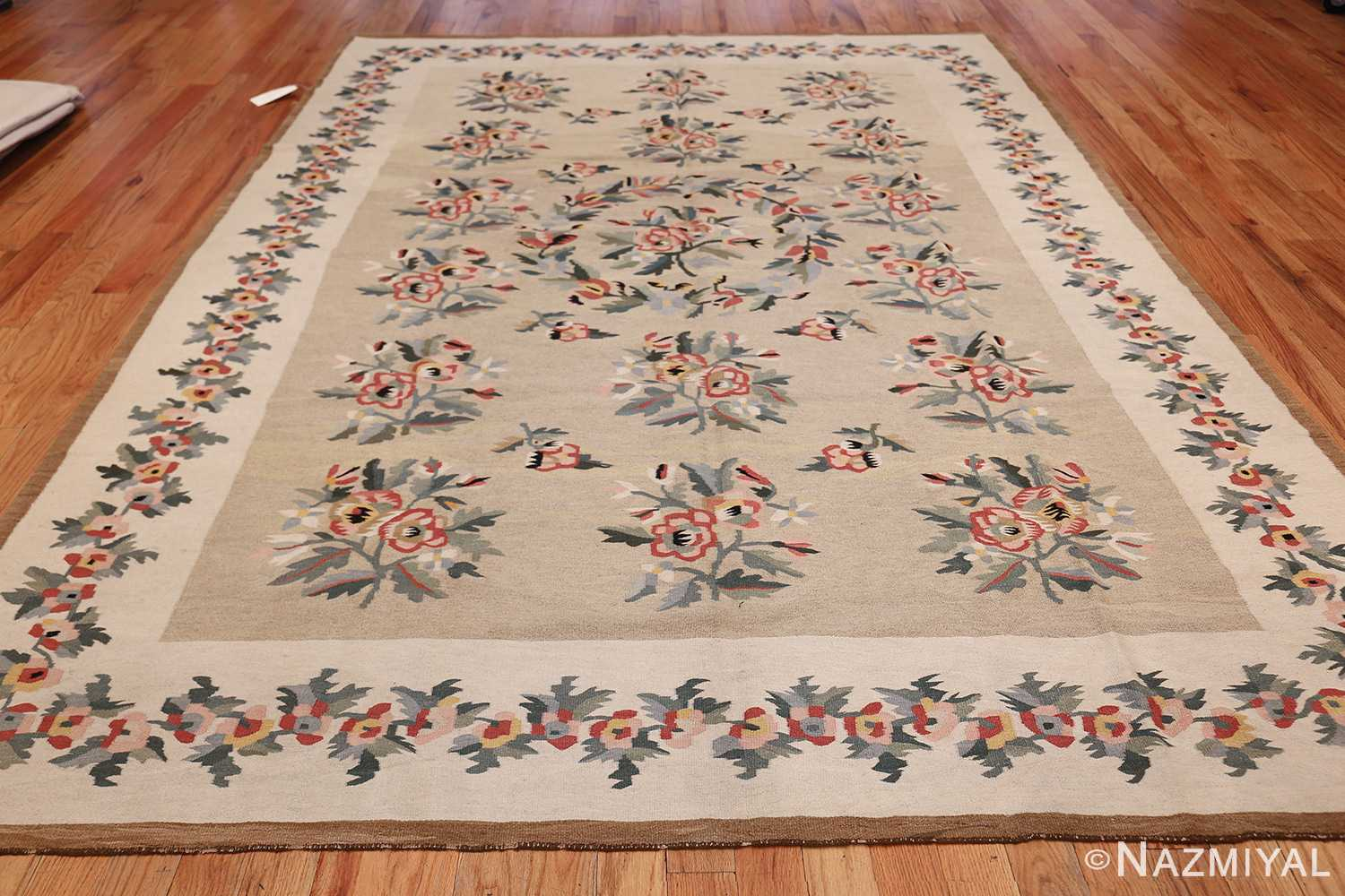 antique besserabian kilim 50284 whole Nazmiyal