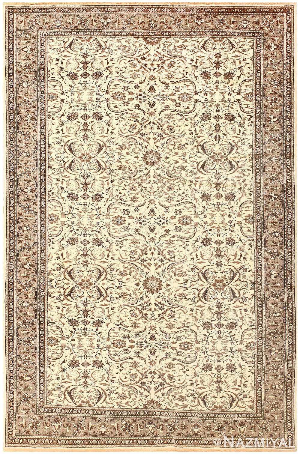 Antique Turkish Sivas Rug 50331
