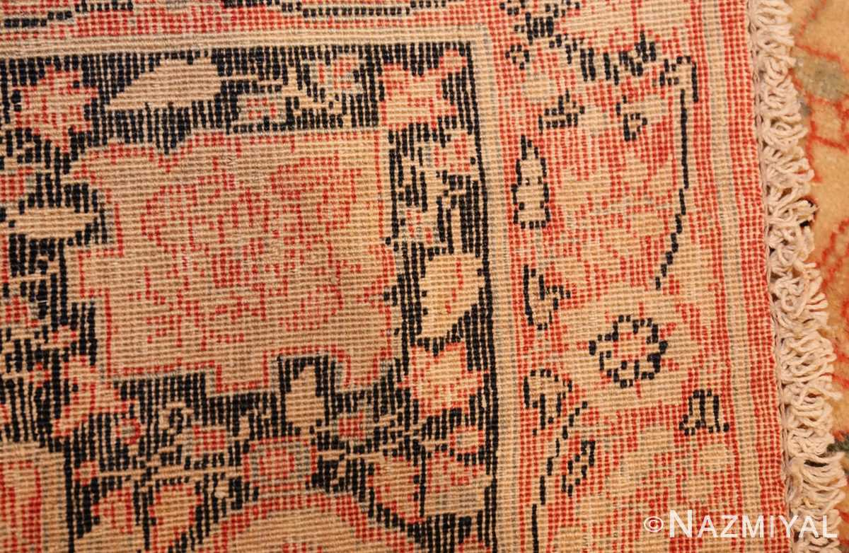 antique oversized tabriz persian carpet by haji jalili 50262 weave Nazmiyal
