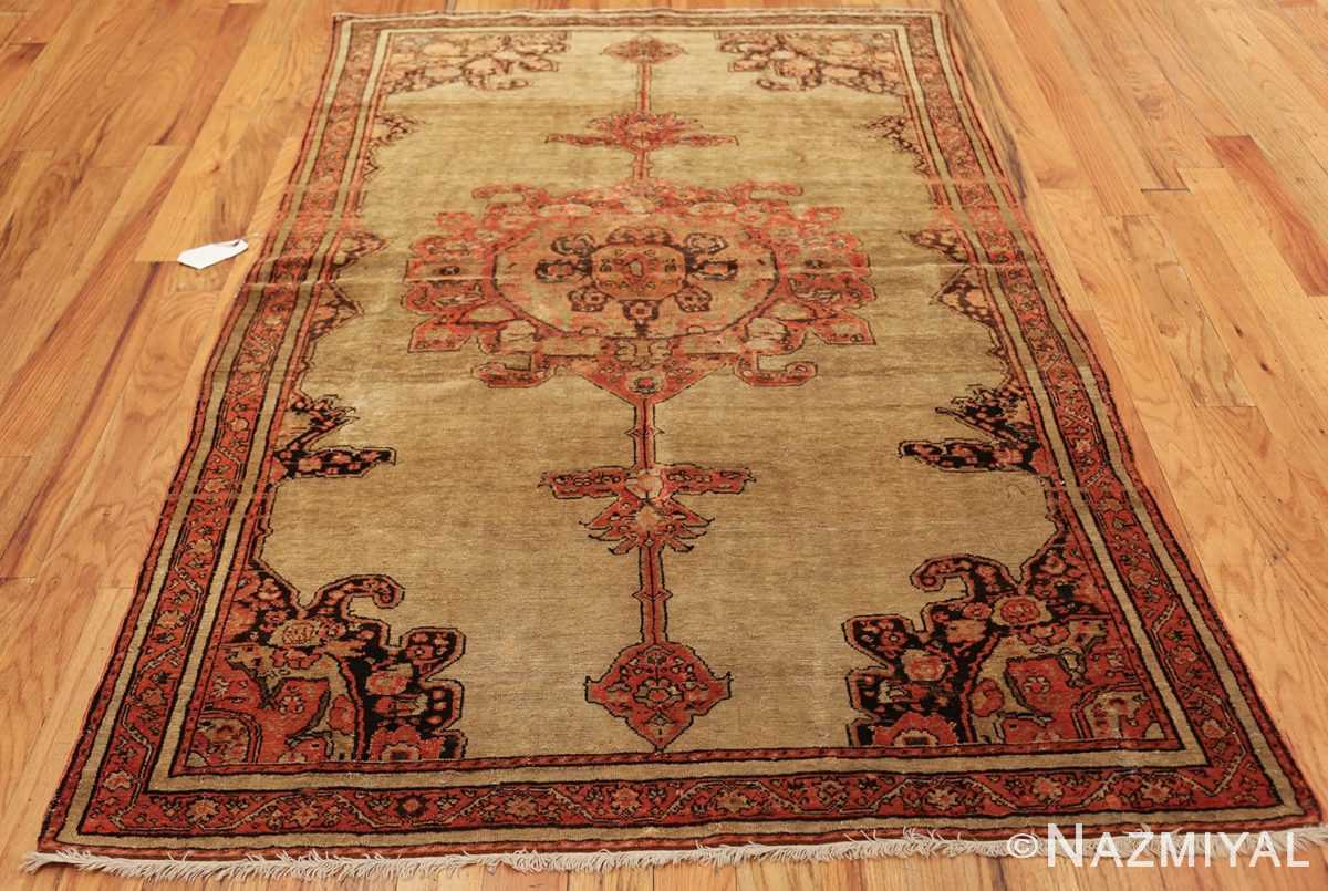 antique persian malayer carpet 50247 whole Nazmiyal