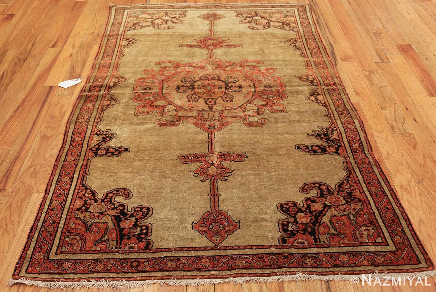 antique persian malayer carpet 50247 whole Nazmiyal