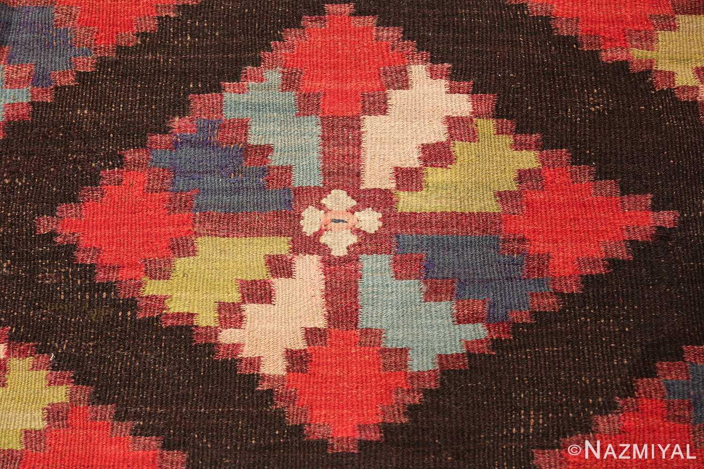 antique room sized besserabian carpet 50187 one Nazmiyal