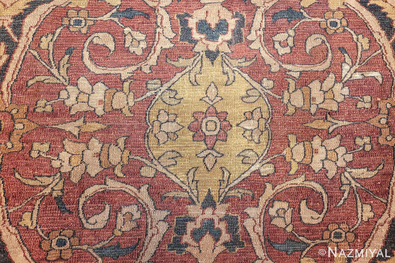 antique room sized persian khorassan carpet 50243 middle Nazmiyal