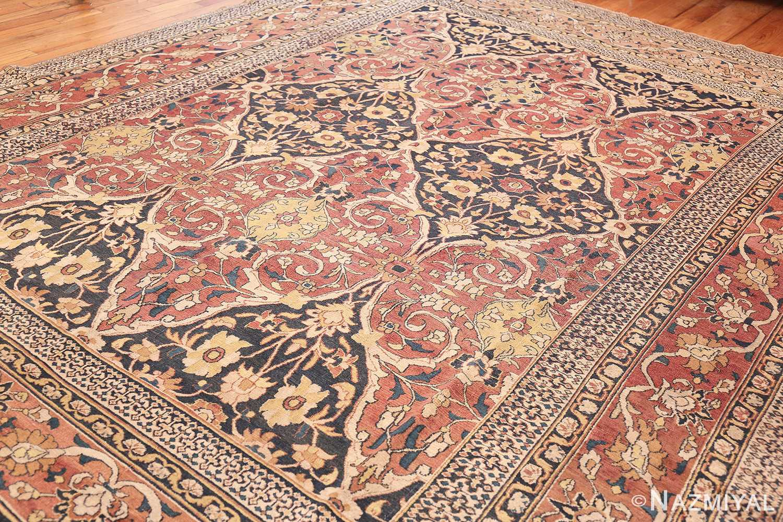 antique room sized persian khorassan carpet 50243 whole Nazmiyal