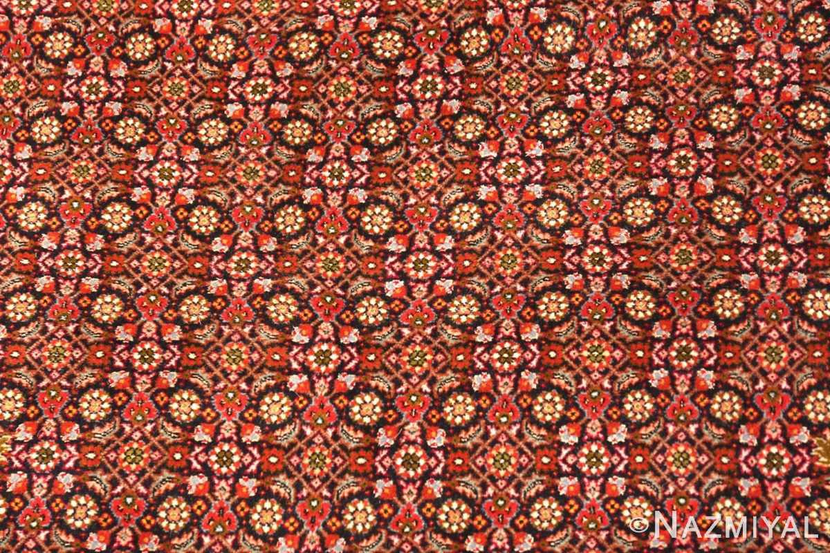 Background Large Vintage Persian Tabriz rug 50316 by Nazmiyal