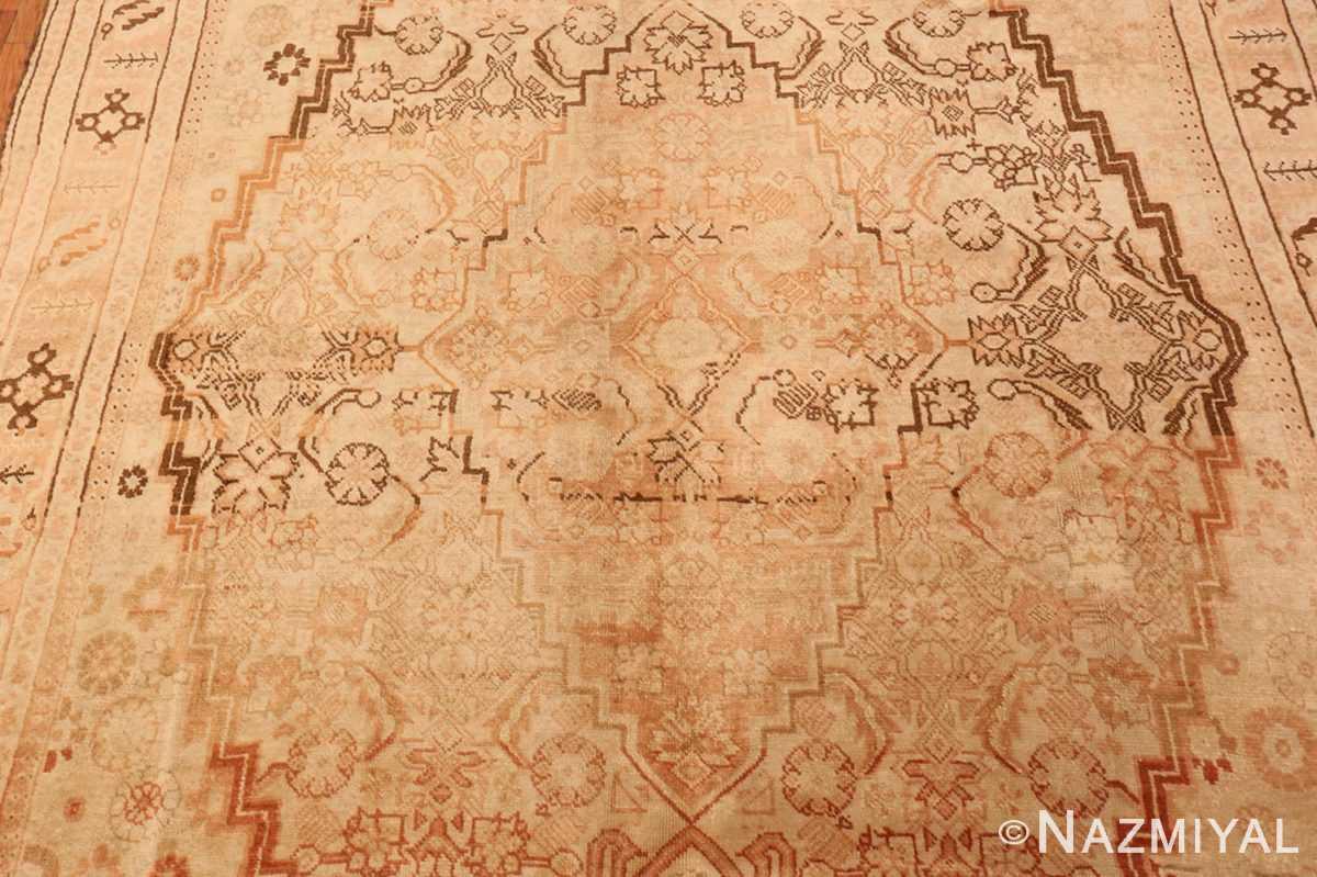 Field Antique Khotan rug 50325 by Nazmiyal